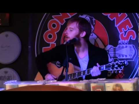 Kevin Devine - Letting A Good One Go