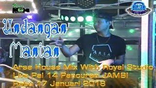 """(80.4 MB) """"UNDANGAN MANTAN"""" ARSA Special Party At JAMBI City (17/10/18) Created By Royal Studio Mp3"""