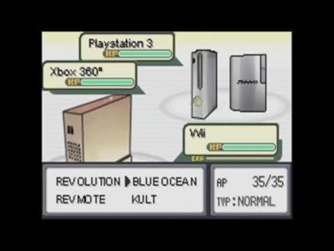 Nintendo vs Sony vs Microsoft Sales Nintendo vs Microsoft Sony