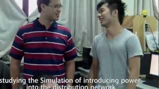 中山大學電機電力學程IMEPE招生影片