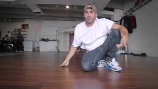 Tracks Tutorial | Bboy Chizo (Flipside Kings)