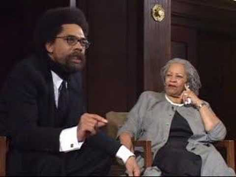 Cornel West on 'The Passion'