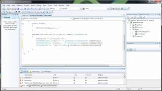 How to get Website Source Code with C# - Visual Studio 2008