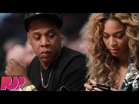 "Jay Z Making Response Album To Beyonce's ""Lemonade"", Tell His Side Of The Story"