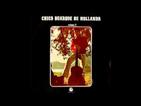 Chico Buarque - Noite Dos Mascarados