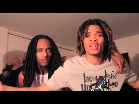 "Shorty Drew - Trauma T ""For The Gang"" (Official Video) (Shot By @IAmSeanPain)"
