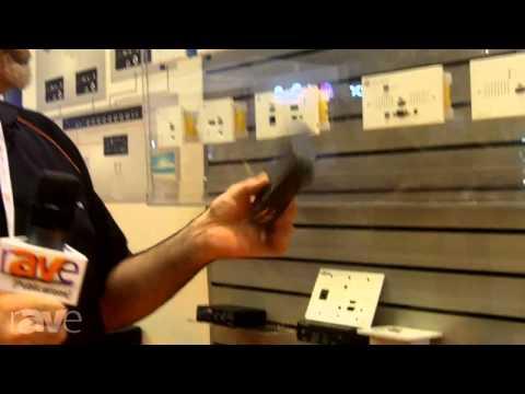 InfoComm 2013: Atlona Showcases The HDVS