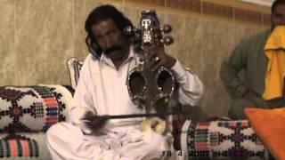 Rasool Bakhsh Zangshahi Balochi Soroz4