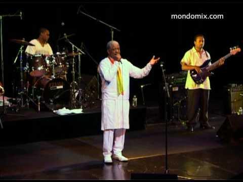 Mondomix présente : Mahmoud Ahmed