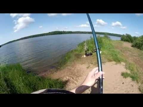 ловля подлещика на поплавочную удочку видео