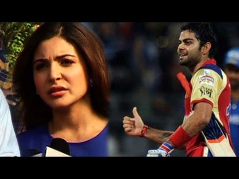 Virat Kohli Lashes Out On Criticism Faced By Anushka Sharma