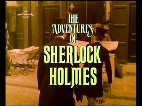 The Adventures of Sherlock Holmes Theme