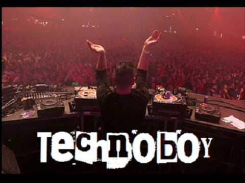Technoboy - Infinity.