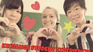 Foreign Exchange to Japan: Experiences of an Exchange Student