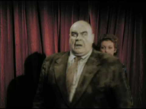 Plan 9 From Outer Space Trailer - Now In Color!