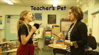 Teachers Pet: A Student Short Film