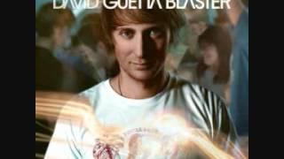 Watch David Guetta Get Up video