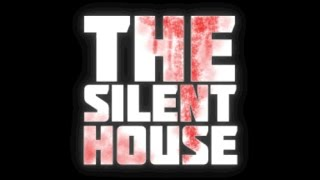 The Silent House (Pixelated Horror Game)