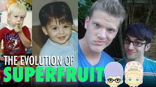 Superfruit - Scott Hoying & Mitch Grassi: Their Life Story
