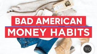7 Insane Ways Americans Waste Money | The Financial Diet