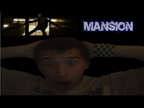 Slenderman's Shadow: Mansion (slenderman Is A Japanese Tentacle Rape Monster) video