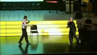 Liveshow Hài Hoài Linh & Chí Tài Mới Nhất Hải Ngoại 2012