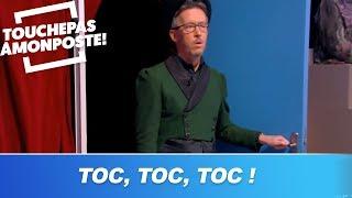 Le toc toc toc : spécial Eurovison