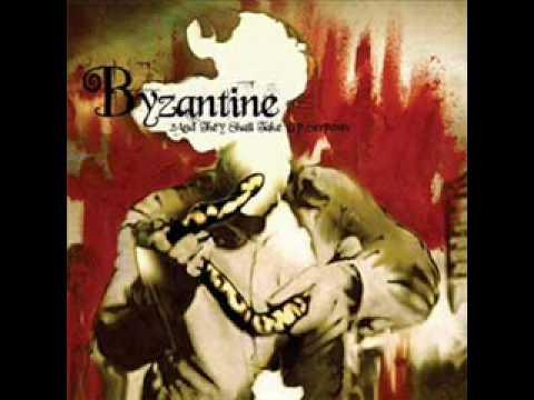 Byzantine - Pity None
