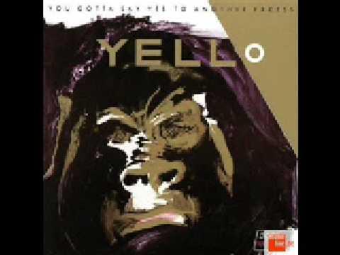Yello скачать музыка
