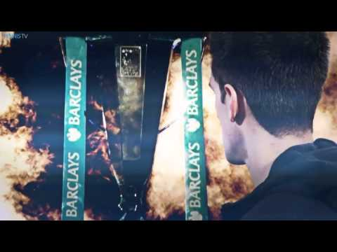London Finale 2014 Final Promo Djokovic Federer
