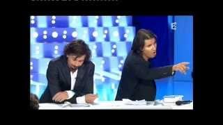 Arnaud Tsamère & Jérémy Ferrari - On n'est pas couché 3 septembre 2011 #ONPC