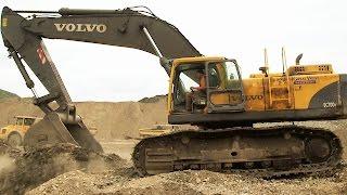 Excavator Lessons | Gold Rush