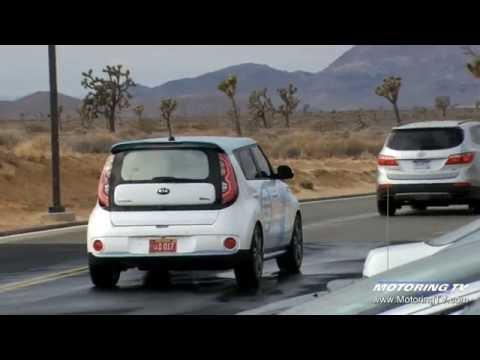 Review: Kia Autonomous Technology