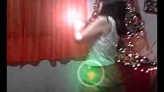 la peti dancing Bj Mc key song.wmv