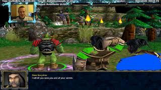 Warcraft 3 - Adventure of WTii | Part 2