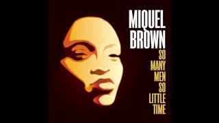 Baixar - Miquel Brown So Many Men So Little Time Grátis