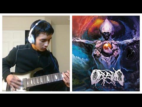Oceano - Dead Planet Guitar Cover