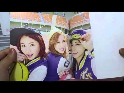 TWICE 2nd MINI ALBUM《PAGE TWO》FULL UNBOXING
