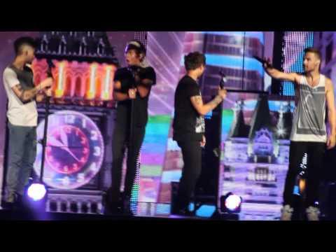 Change My Mind - One Direction (Kansas City, MO)