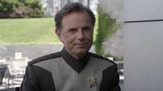Bruce Greenwood Soundbites - Star Trek Into Darkness EPK