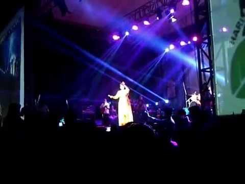 Titiek Puspa Live in Temanggung 15 November 2014