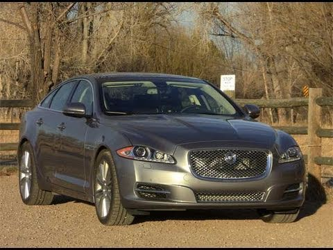 2011 Jaguar XJ supercharged top three car quirks review