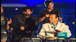 "Latin All Stars ""Mazi kalbimde bir yara"" Live Performance"