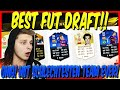 FIFA 16: FUT DRAFT CHALLENGE (DEUTSCH) -  FIFA 16 ULTIMATE TE...