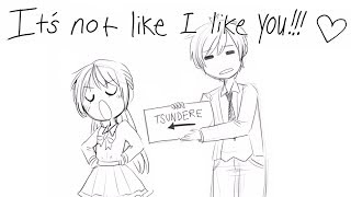 [JPz Central] It's Not Like I Like You!! (feat. Emirichu, Static-P & Amree)