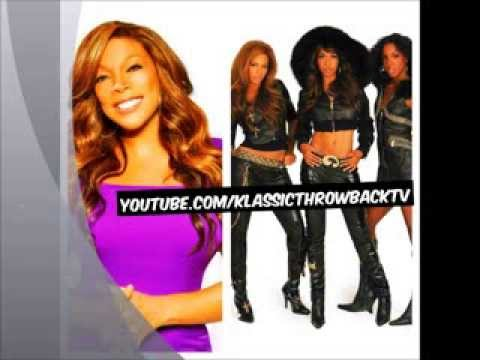 Throwback Radio: Destiny's Child vs Wendy Williams (2000)