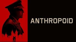 ANTHROPOID |