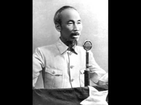 Ewan Maccoll - The Ballad Of Ho Chi Minh