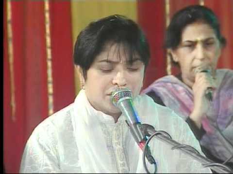 Krishna Bhajan By Alka Goel ( Kya Jane Koi Darde Dil Hum Duniya Lutaye Baithe Hain ) video