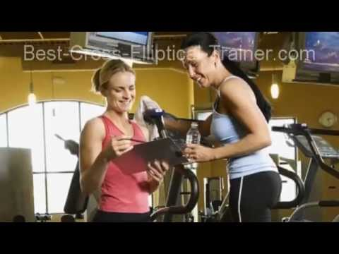 an on 30 minutes burned calories elliptical